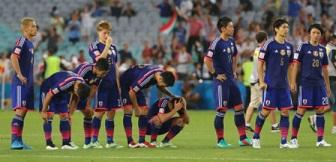 2015アジア杯で敗れたアギーレJAPAN
