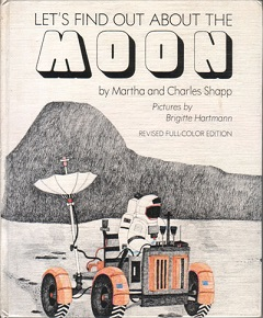 LET'S FIND OUT ABOUT THE MOON
