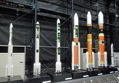 国産大型ロケットの系譜