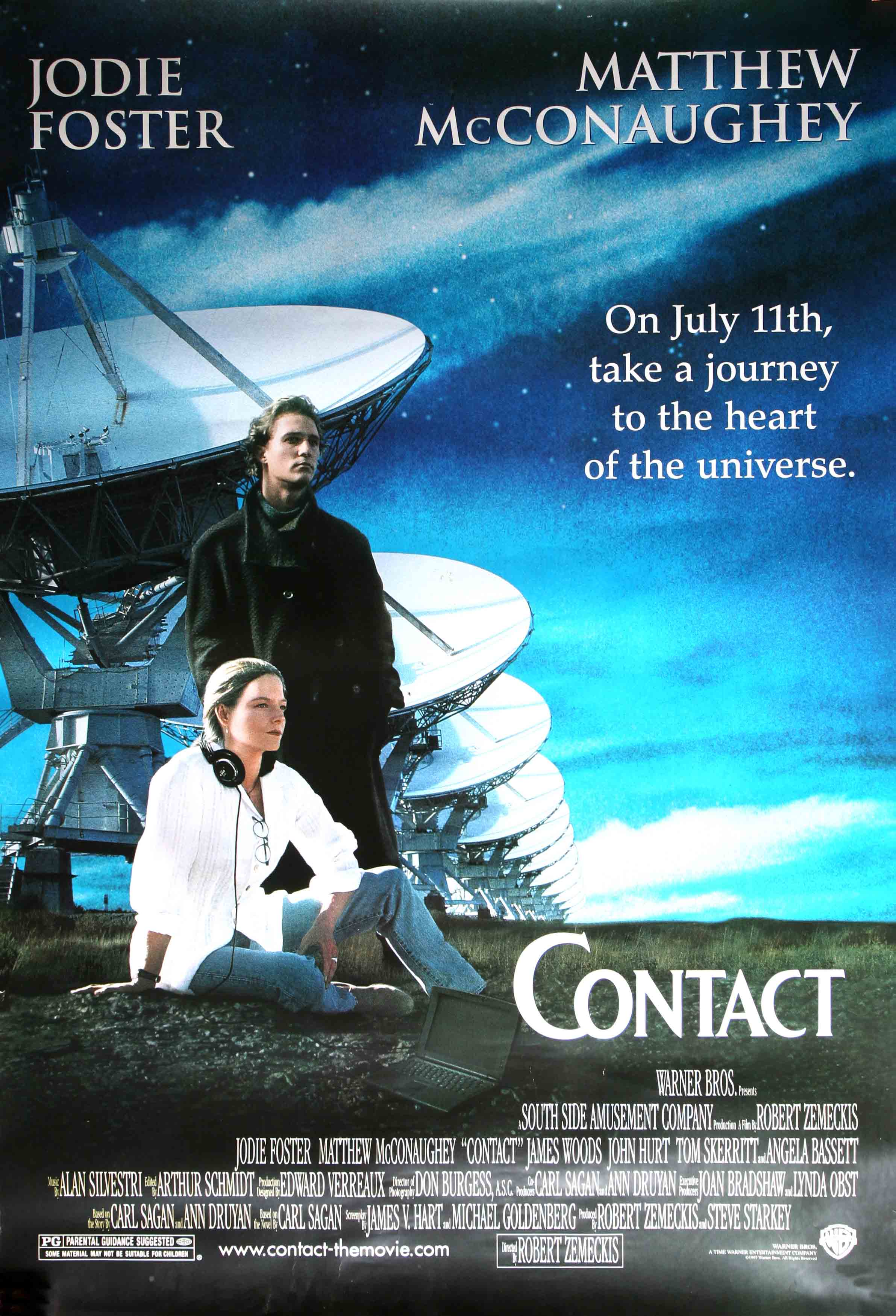 film contact