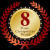 OUJ_MOOC_コンピュータのしくみ_第8章_合格バッジ