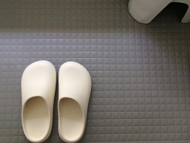 無印良品週間 洗面所・風呂 ケユカKEYUCA バススリッパ