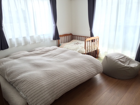 無印良品週間 寝室 脚付きマットレス・ポケットコイル・シングル 体にフィットするソファ 人をダメにするクッション ソファー