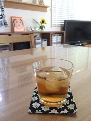 イッタラ iittala カルティオ タンブラー グラス クリア 麦茶 マリメッコ marimekko プケッティ ブラック コースター
