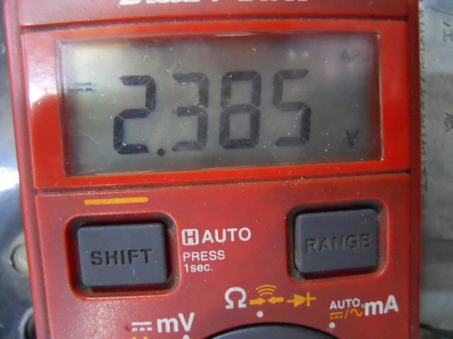 H27 SDCB4車検(8)