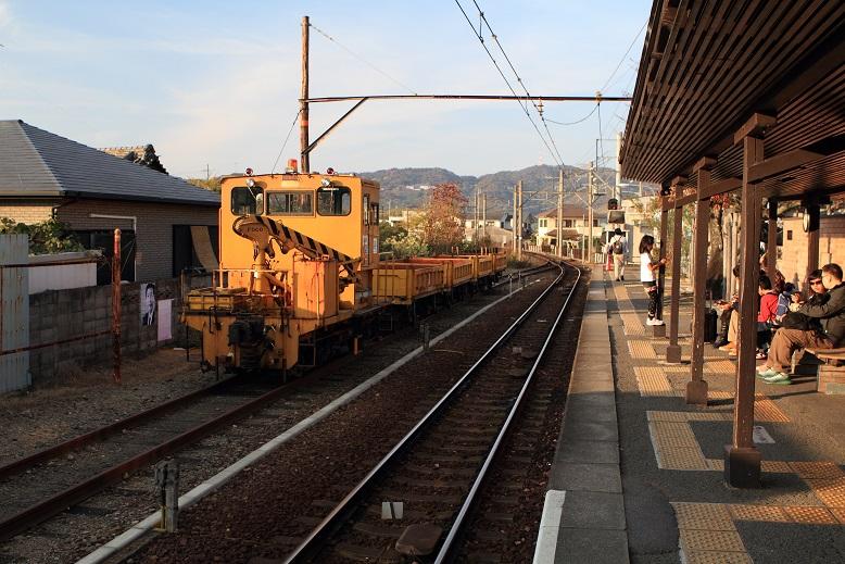 和歌山電鐵、3