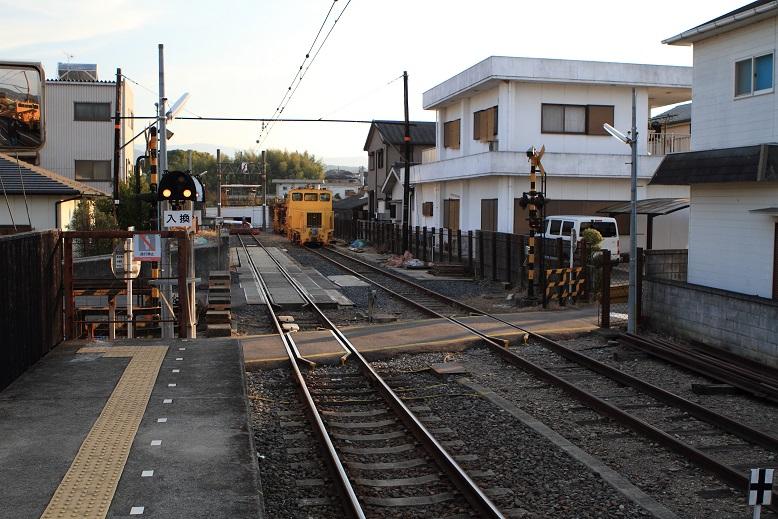 和歌山電鐵、4