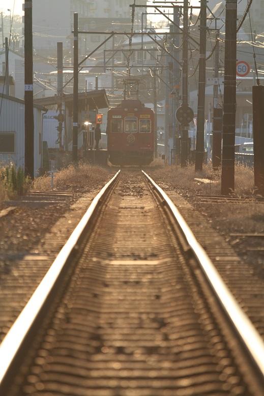 和歌山電鐵、6