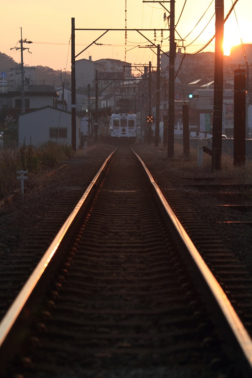 和歌山電鐵、11