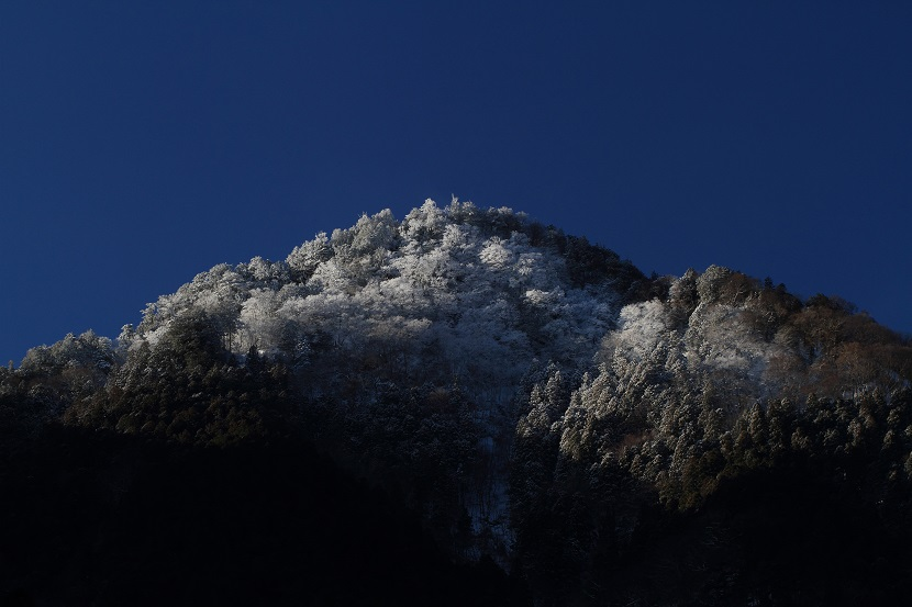 琵琶の滝、4