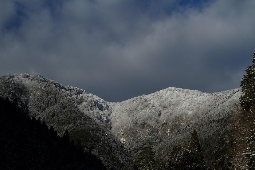 琵琶の滝、6