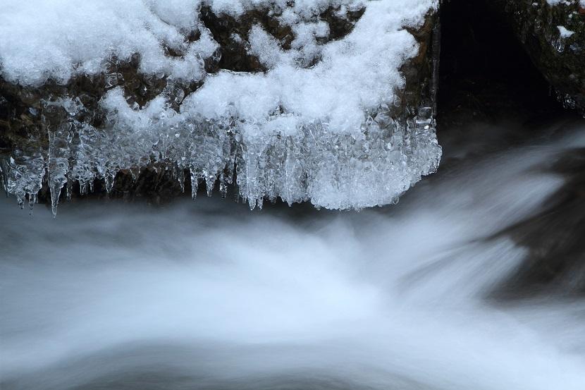 琵琶の滝、8
