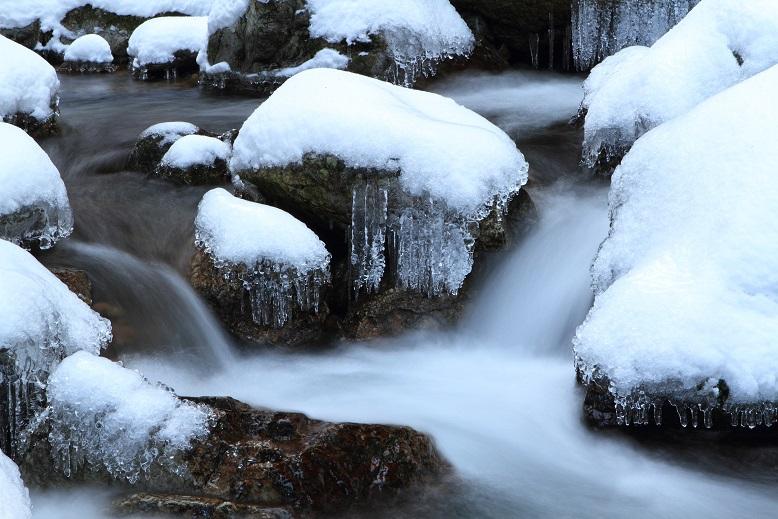 琵琶の滝、9