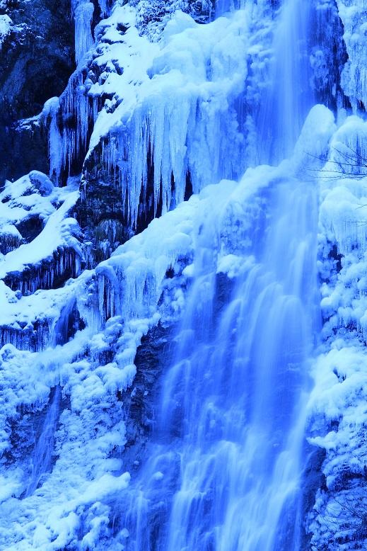 琵琶の滝、11