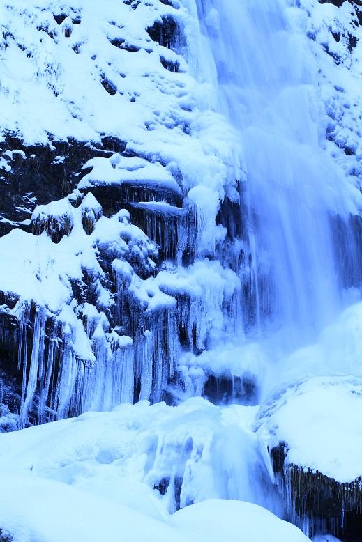 琵琶の滝、13