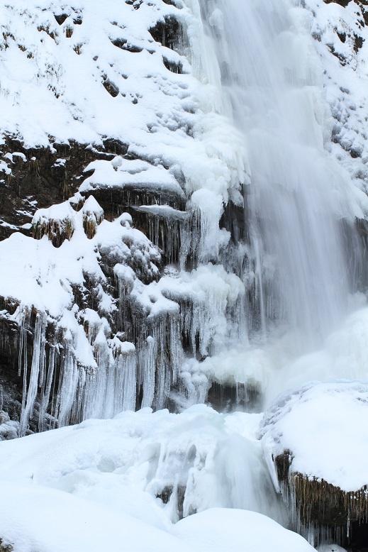 琵琶の滝、14