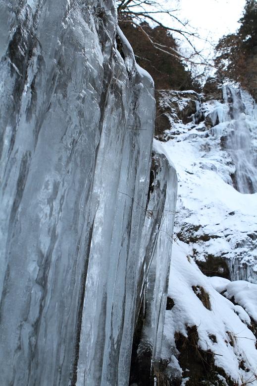 琵琶の滝、15