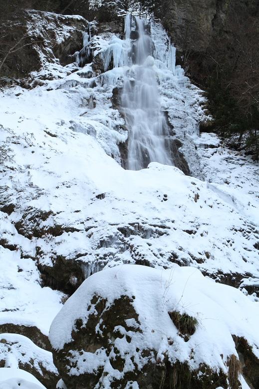 琵琶の滝、17
