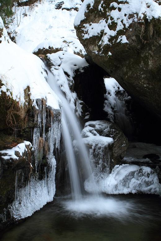 琵琶の滝、19
