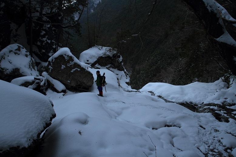琵琶の滝、27