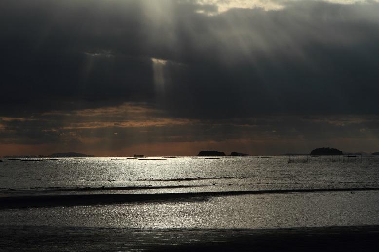 新舞子浜、13