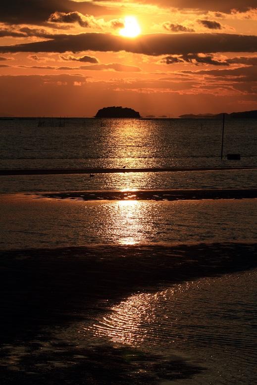 新舞子浜、20