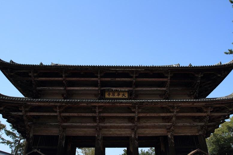 奈良公園、4