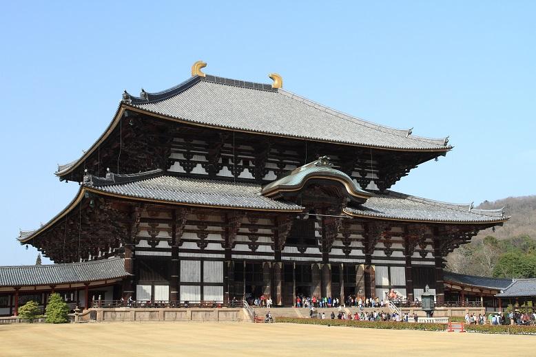 奈良公園、5
