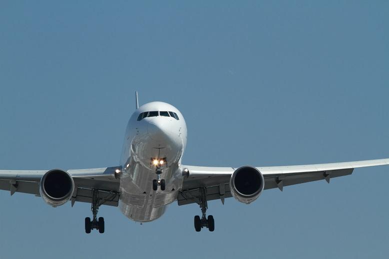 伊丹空港、7