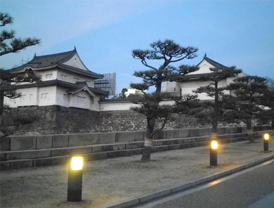 大阪城3D2