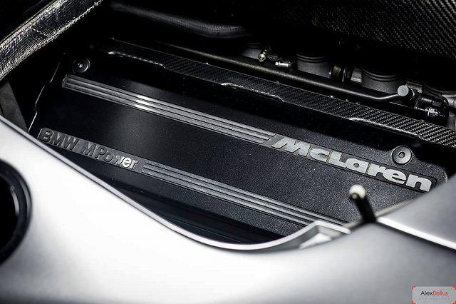 マクラーレンF1