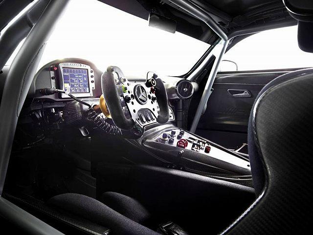 メルセデスAMG GT3