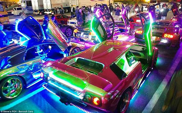 Best Tuner Cars To Buy Under