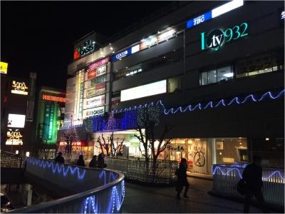 草津駅前270114