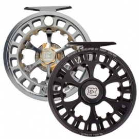 Hardy Ultralite Disc Drag Fly Reel