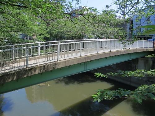 「神田川 大滝橋(東京都文京区関口1-28)」の画像検索結果