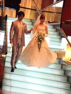 the_chihiro_flower showerANA