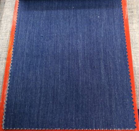 HARRSONSOFEDINBURGH(ハリソンズオブエジンバラ)のICARUS(イカルス)の青
