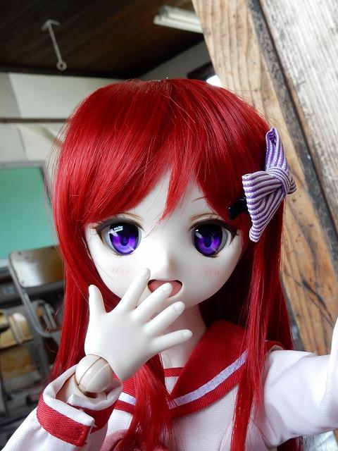 ロリ真姫①