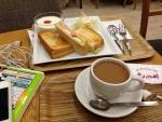 葉山コーヒー2