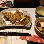 今 牡蠣御膳2