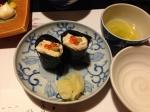 今 牡蠣御膳4