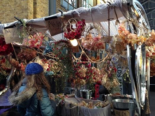 7 old spitalfields market