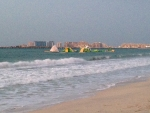 1月 the beach2