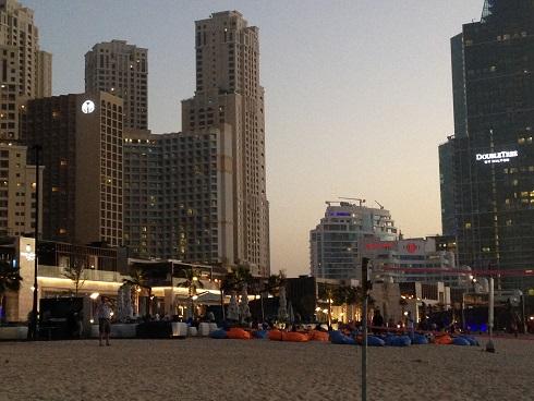 2月 the beach5