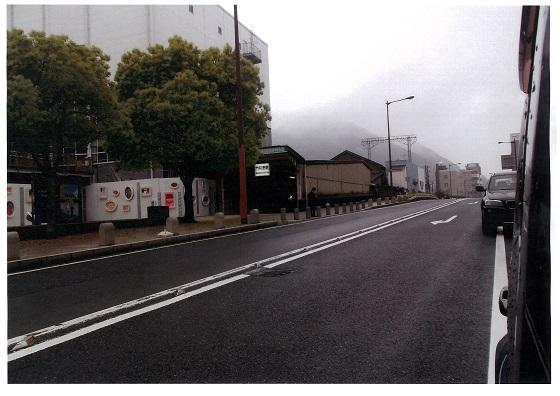 門司港駅199側