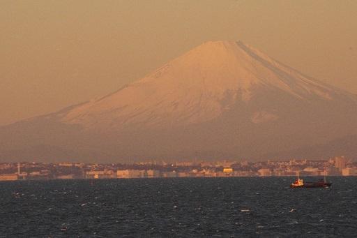 1-2富士山②