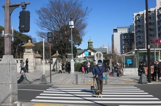 2-17原宿駅前