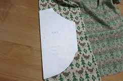 2-27型紙