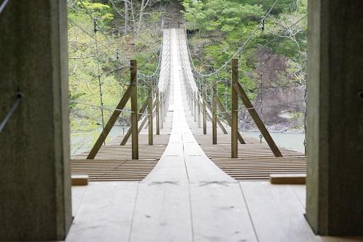 5-1吊橋②